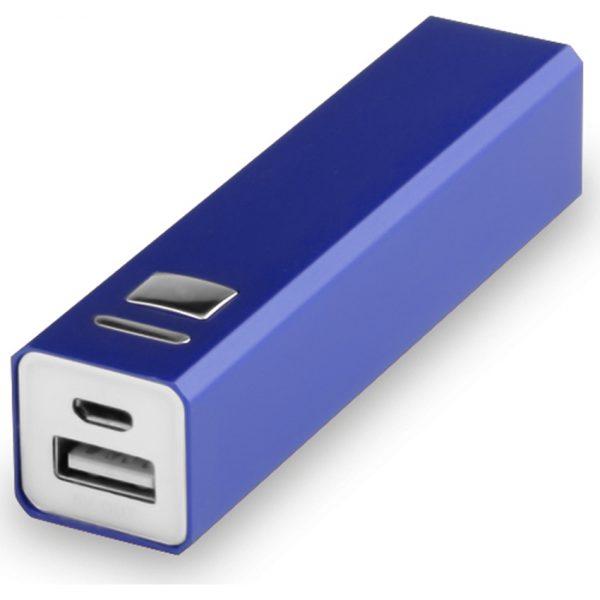 Power Bank Thazer Makito - Azul