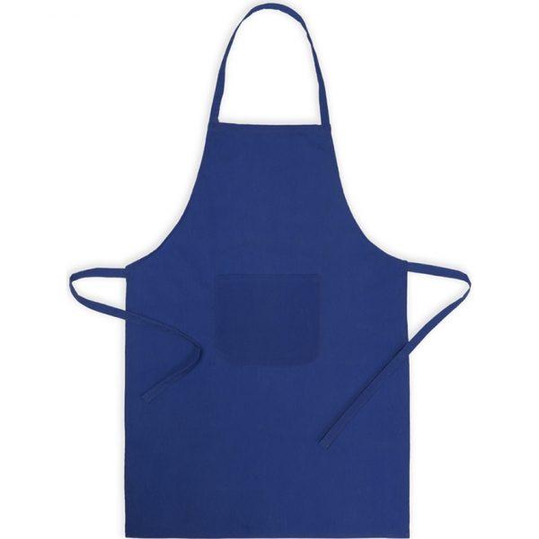 Delantal Xigor Makito - Azul