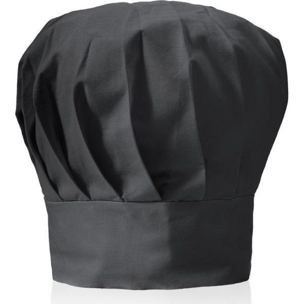 Gorro Cocina Nilson Makito - Negro
