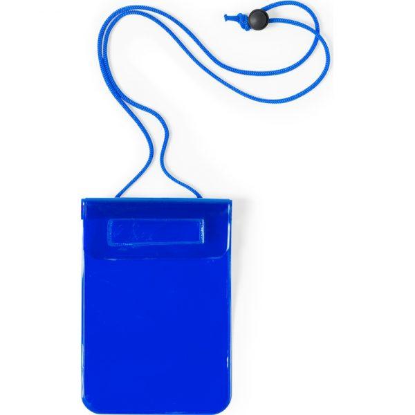 Portatodo Arsax Makito - Azul