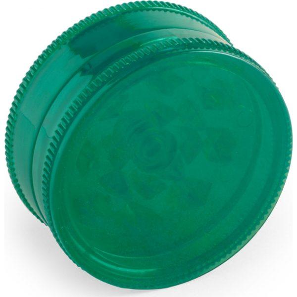 Grinder Kapnos Makito - Verde