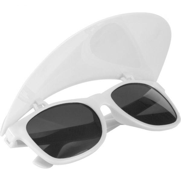 Gafas Sol Galvis Makito - Blanco