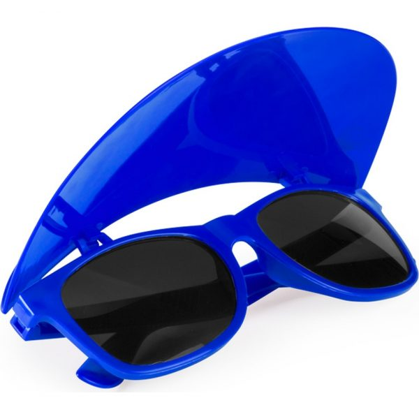 Gafas Sol Galvis Makito - Azul