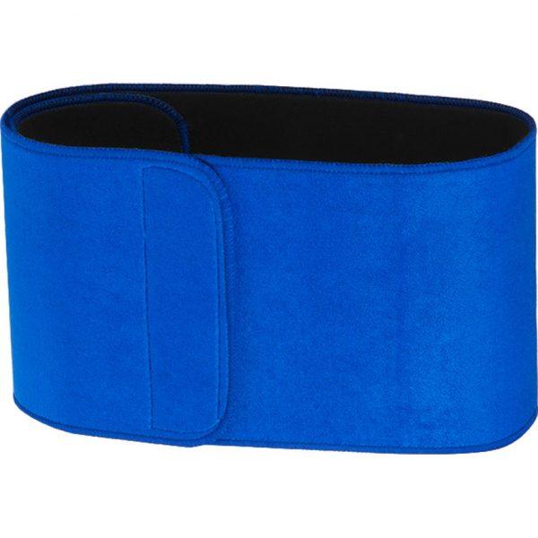 Cinturón Lumbar Visser Makito - Azul