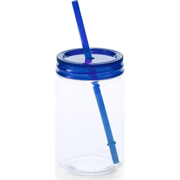 Tarro Sirex Makito - Azul