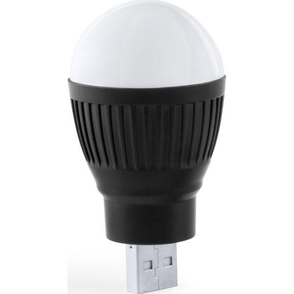 Lámpara USB Kinser Makito - Negro