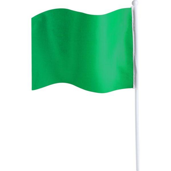 Banderín Rolof Makito - Verde