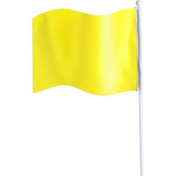 Banderín Rolof Makito - Amarillo