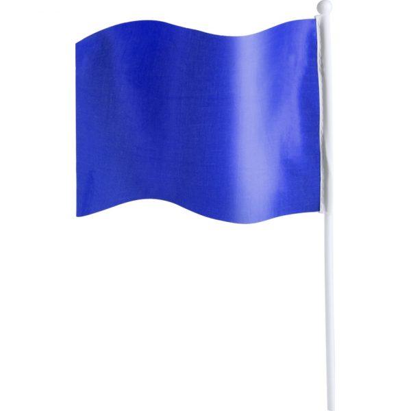 Banderín Rolof Makito - Azul