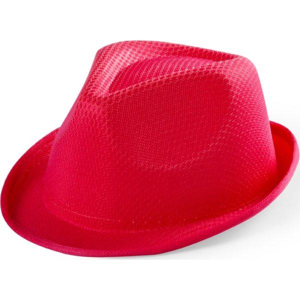 Sombrero Niño Tolvex Makito - Rojo