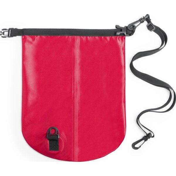 Bolsa Tinsul Makito - Rojo