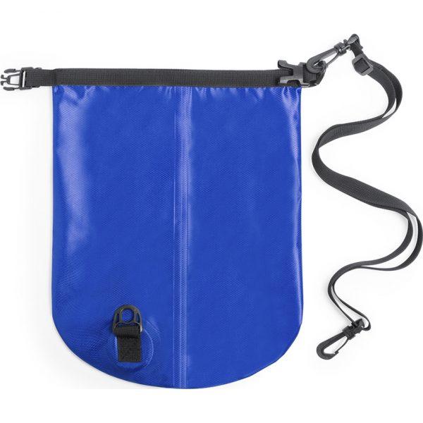 Bolsa Tinsul Makito - Azul