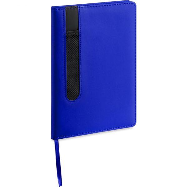 Bloc Notas Merton Makito - Azul