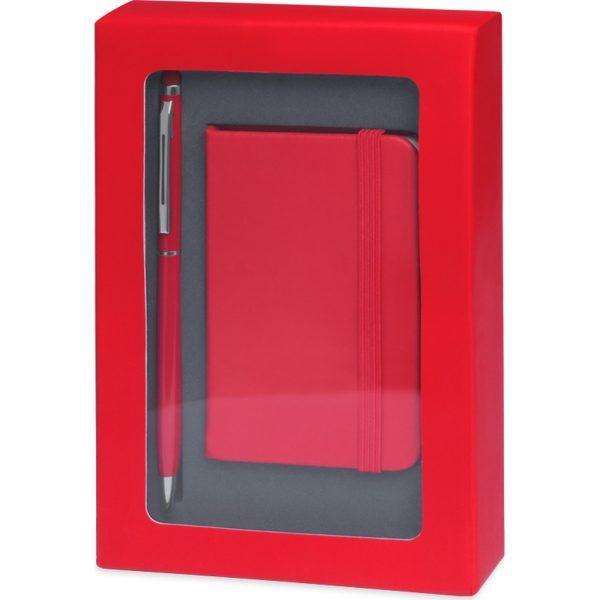 Set Botik Makito - Rojo