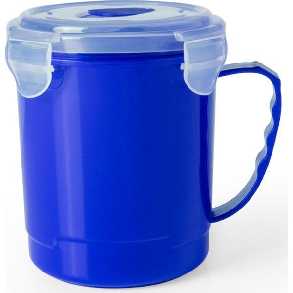 Tarro Gorex Makito - Azul
