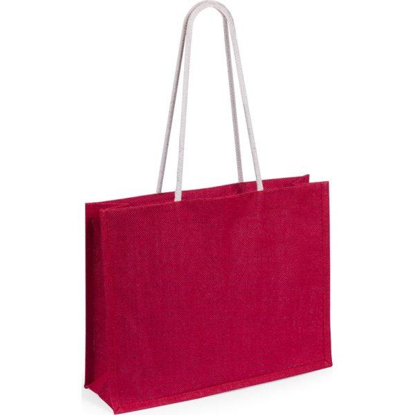 Bolsa Hintol Makito - Rojo