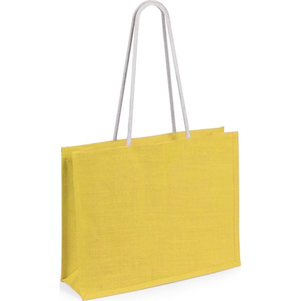 Bolsa Hintol Makito - Amarillo
