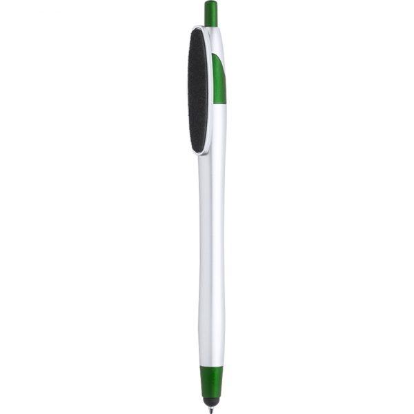 Bolígrafo Puntero Tesku Makito - Verde
