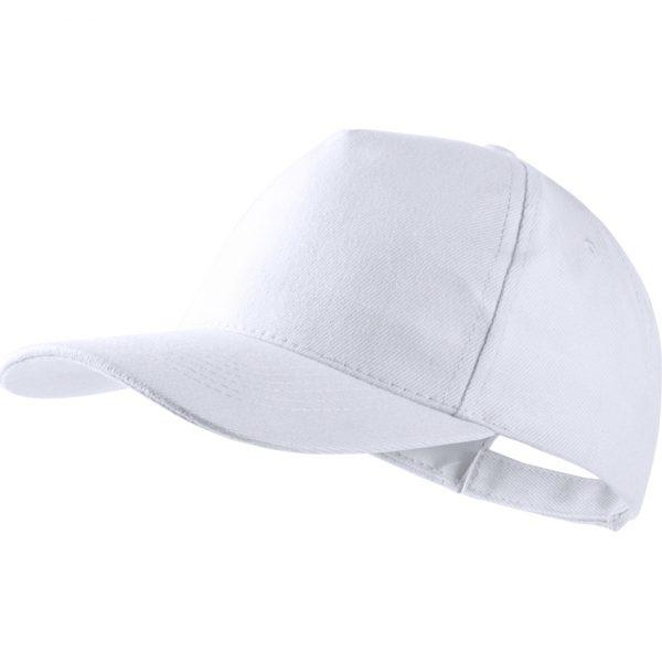 Gorra Bayon Makito - Blanco