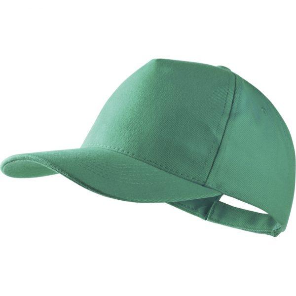 Gorra Bayon Makito - Verde
