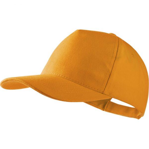 Gorra Bayon Makito - Naranja