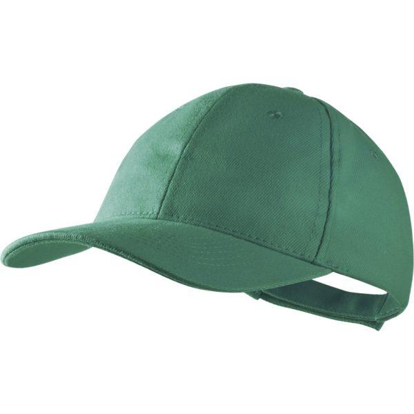 Gorra Rittel Makito - Verde