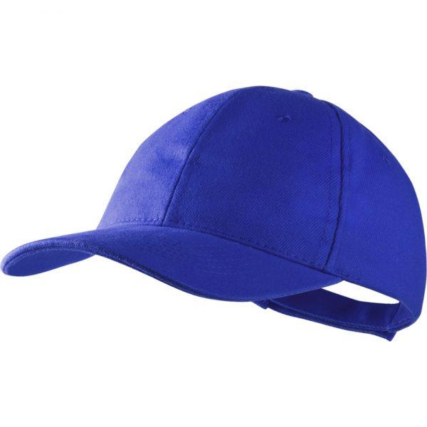 Gorra Rittel Makito - Azul