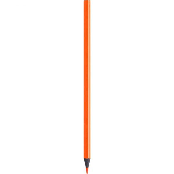 Marcador Zoldak Makito - Naranja