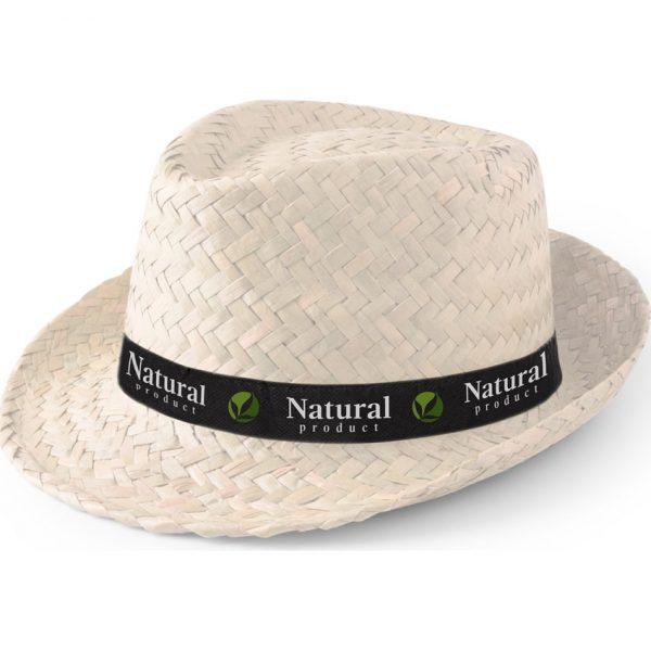 Sombrero Zelio Makito - Natural