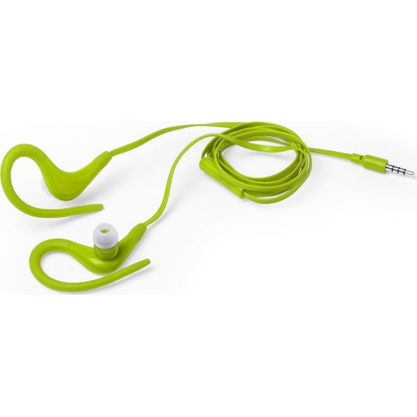 Auriculares Roymed Makito - Verde Claro
