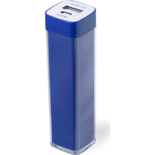 Power Bank Sirouk Makito - Azul