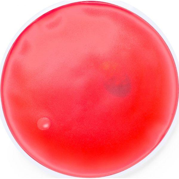 Parche Calor Kison Makito - Rojo