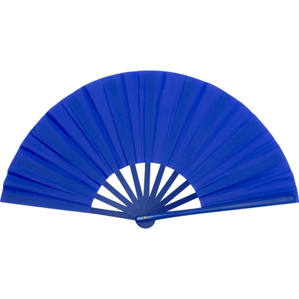 Abanico Tetex Makito - Azul