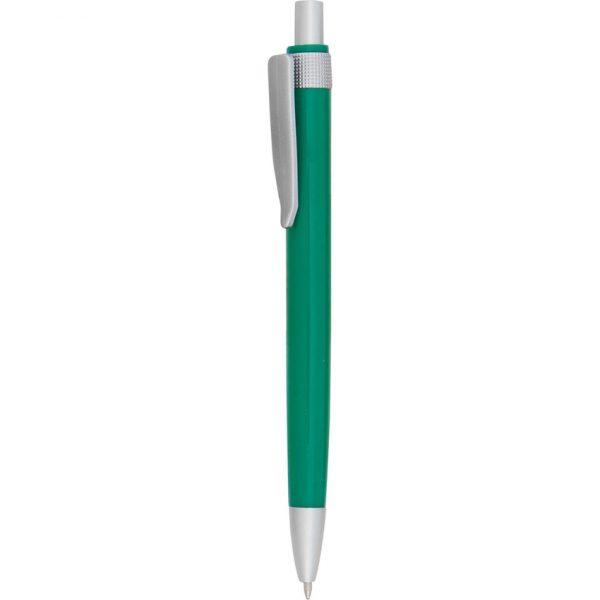 Bolígrafo Boder Makito - Verde