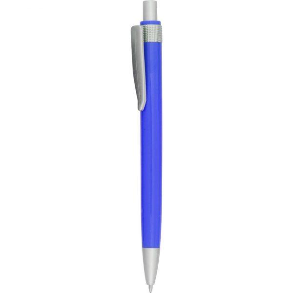 Bolígrafo Boder Makito - Azul