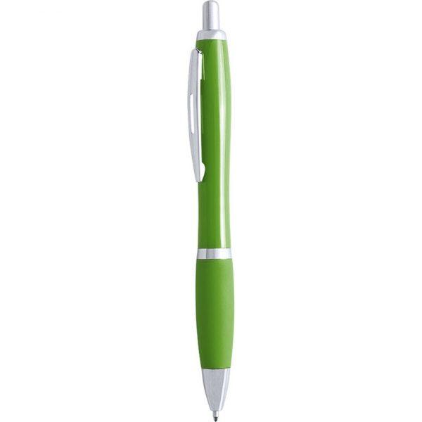 Bolígrafo Clexton Makito - Verde