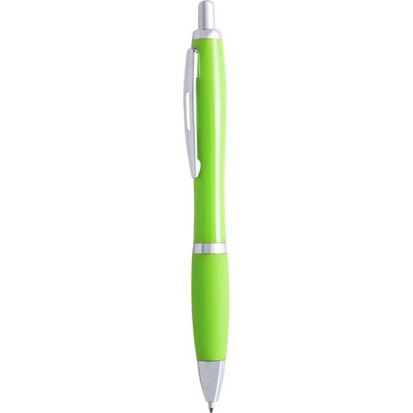 Bolígrafo Clexton Makito - Verde Claro