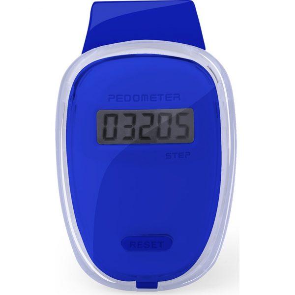 Podómetro Ferrium Makito - Azul