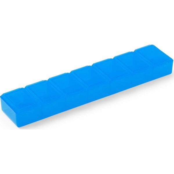 Pastillero Lucam Makito - Azul