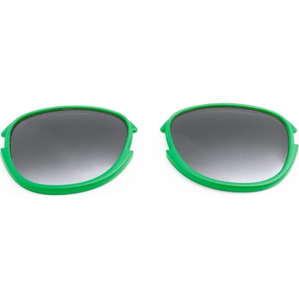 Lentes Options Makito - Verde