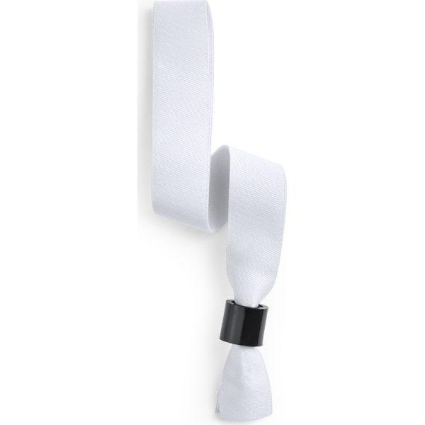 Pulsera Plasker Makito - Blanco