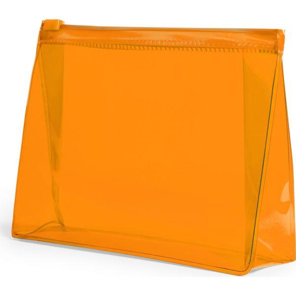 Neceser Iriam Makito - Naranja