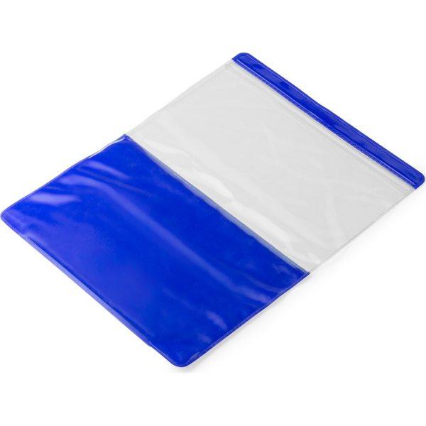 Portatodo Tuzar Makito - Azul
