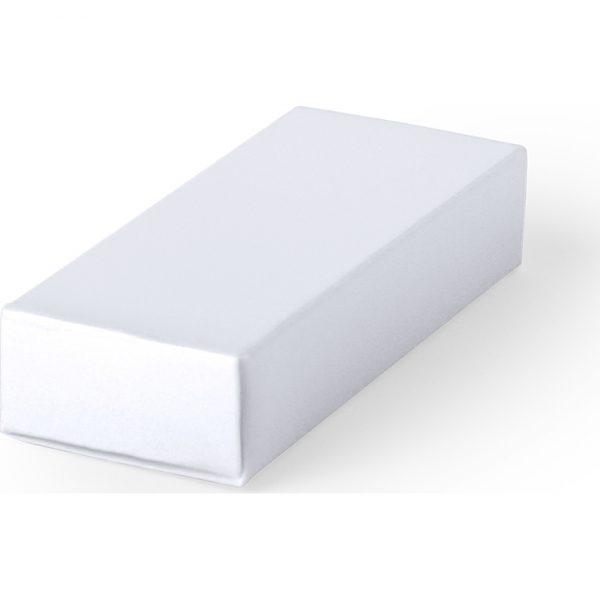 Estuche Presentación Hamlet Makito - Blanco