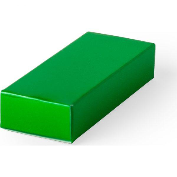 Estuche Presentación Hamlet Makito - Verde