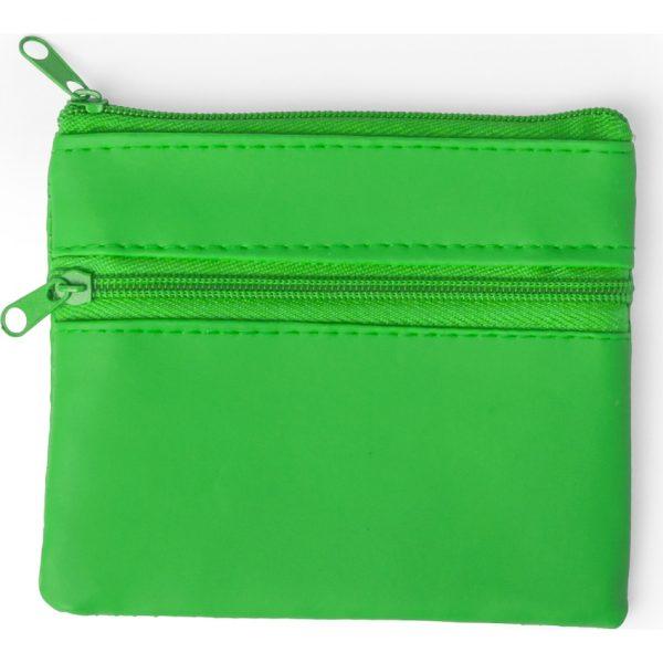 Monedero Ralf Makito - Verde