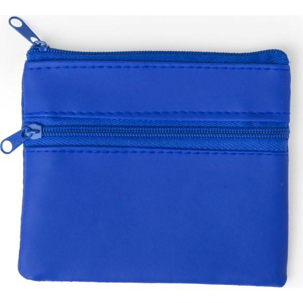Monedero Ralf Makito - Azul