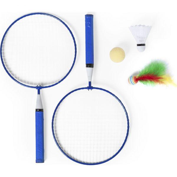 Set Juegos Dylam Makito - Azul