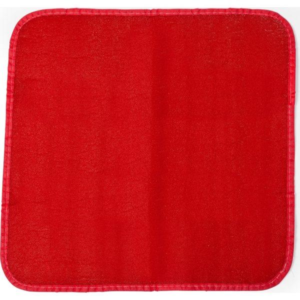 Moqueta Misbiz Makito - Rojo