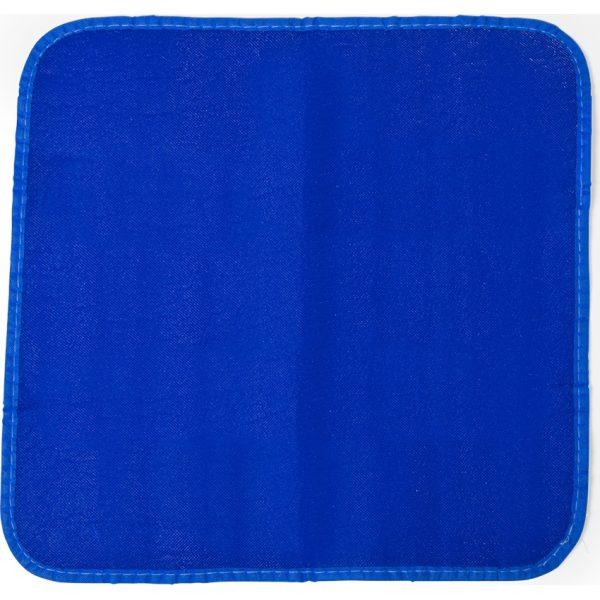 Moqueta Misbiz Makito - Azul